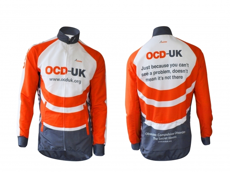 Long Sleeve Cycle Jacket