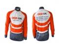 Long Sleeve Cycle Jacket