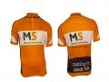 custom cycle jersey