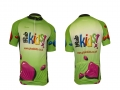 Printed Cycle Jersey