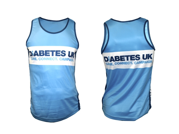 Image result for sublimated running vests
