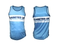 Printed Charity Vest