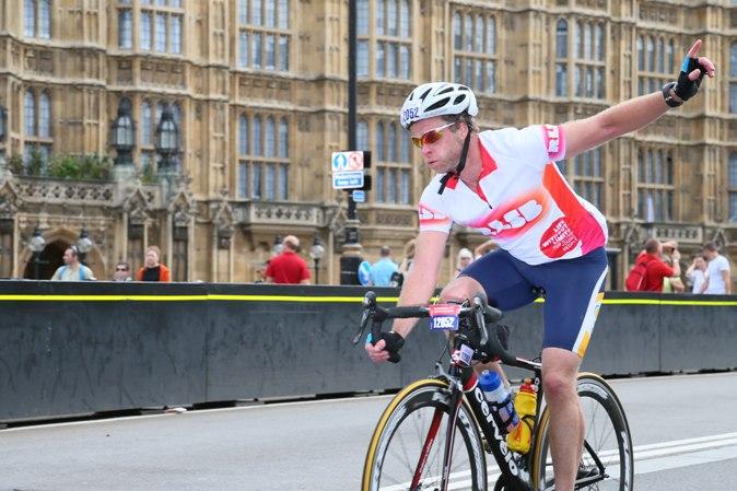team cycle kit ride London