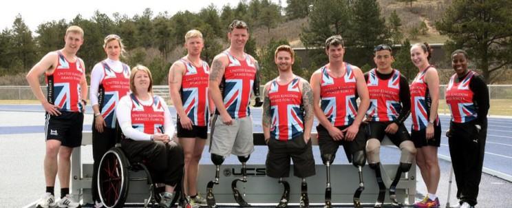 bespoke charity running vest